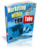 Thumbnail Marketing Within YouTube eBook