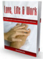 Thumbnail Love  Life and Work eBook