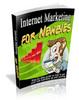 Thumbnail Internet Marketing For Newbies eBook