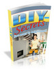 Thumbnail DIY Secrets eBook