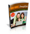 Thumbnail Family Budget Demystified eBook