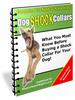 Thumbnail Buying Dog Shock Collars eBook