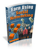 Thumbnail Earning From Social Networking eBook