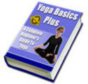 Thumbnail Yoga Basics Plus eBook