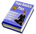 Thumbnail Yoga Basics Plus eBook