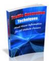 Thumbnail Traffic Generation Techniques eBook