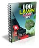 Thumbnail 100 Lawn Care Tips