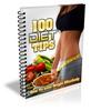 Thumbnail 101 Diet Tips