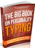 Thumbnail The Big Book On Personality Typing