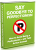 Thumbnail Say Goodbye To Perfectionism