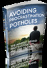 Thumbnail Avoiding Procrastination Potholes