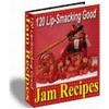 Thumbnail Jam Recipe eBook