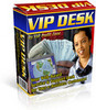 Thumbnail Vip Desk Software
