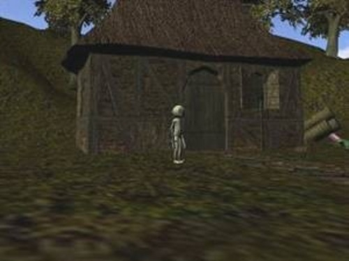 Pay for RADAKAN (PC GAME)