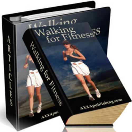 Pay for Walking for Fitness eBook