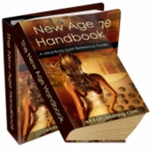 Free The New Age Handbook eBook Download thumbnail