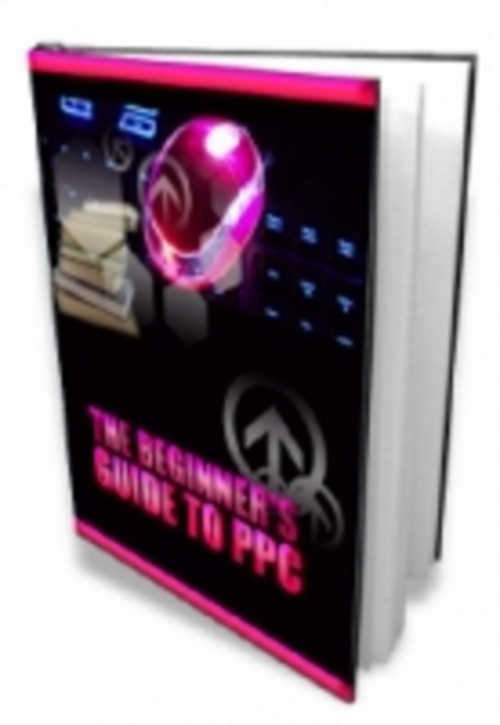 Pay for The Beginners Guide To PPC eBook