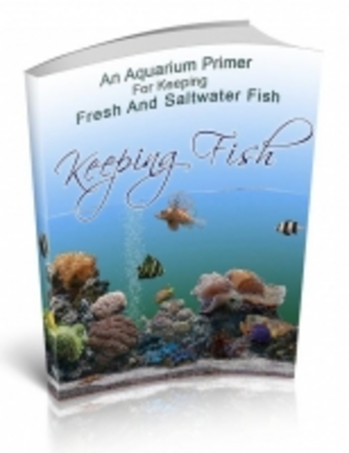 Keeping fish ebook download ebooks for Keeping fish