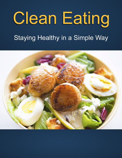 Pay for Clean Eating
