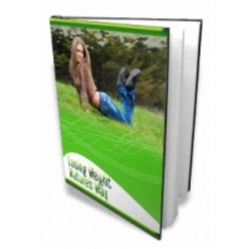 Pay for Losing Weight Natures Way eBook