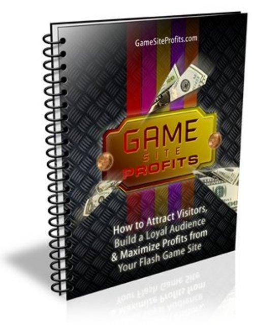 Pay for Game Site Profits - Maximize Your Arcade Sites Profits