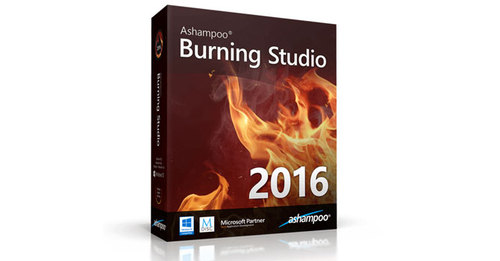 Pay for Ashampoo burning studio 2016