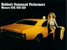 Thumbnail HOLDEN HG PARTS BOOK CATALOGUE MONARO GTS 350 BROUGHAM PREMI