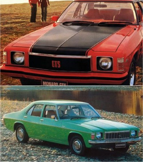 Pay for HOLDEN 1976 HX PARTS BOOK CATALOG MONARO GTS STATESMAN