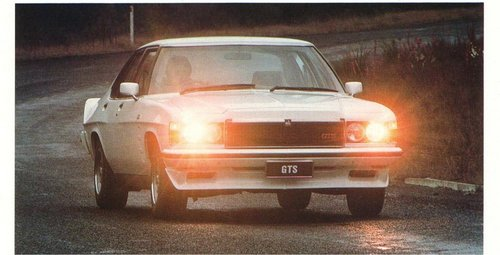 Pay for HOLDEN 1977 1978 HZ PARTS BOOK CATALOG MONARO GTS STATESMAN