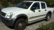 Thumbnail Holden Rodeo RA 03-06 Workshop Service Repair Manual
