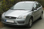 Thumbnail Ford Focus 2000-2007 Service Repair Workshop Manual