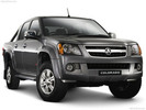 Thumbnail ISUZU D-MAX RODEO HOLDEN COLORADO 2007-2011 WORKSHOP MANUAL