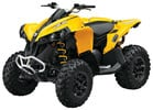 Thumbnail Can-Am Outlander / Renegade 500 650 & 800  repair manual
