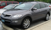 Thumbnail Mazda CX9 2007 - 2009 Factory Repair Manual