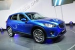 Thumbnail Mazda CX5 2012-2013 Factory Workshop Repair Manual