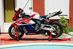 Thumbnail CBR 1000RR Workshop Repair Manual 2004