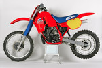 Thumbnail CR500R 1992-2001 Factory Repair Workshop Manual