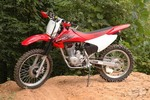 Thumbnail CRF230L CRF230M 2008-2009  Workshop Manual
