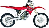Thumbnail CRF250R 2010-2013 Workshop Repair Manual