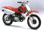 Thumbnail  XR70R 1997-2003 Repair Workshop Manual