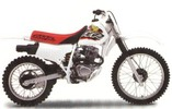 Thumbnail XR200R 1986-1999 Workshop Service Repair Manual