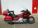 Thumbnail 1994 Goldwing GL1500 ASPENCADE SE INTERSTATE Repair Manual