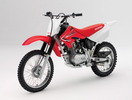 Thumbnail CRF80F-CRF100F 2004-2012 Factory Workshop Manual