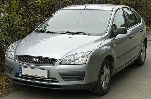 Pay for Ford Focus 2000-2007 Service Repair Workshop Manual