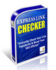 Thumbnail Express Link Checker with Master Resale Rights