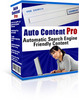 Thumbnail NEW* Auto Content Pro With Resale Rights