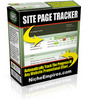 Thumbnail NEW!* Site Page Tracker With Resell Rights
