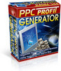 Thumbnail NEW* PPc Profit Generator With Resell Rights