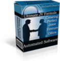 Thumbnail NEW* Joint Venture Software With Resell Rights