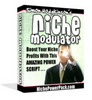 Thumbnail Niche Modulator  With Resell Rights